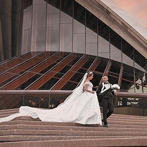Wedding Photography Sydney, A2Z Weddings